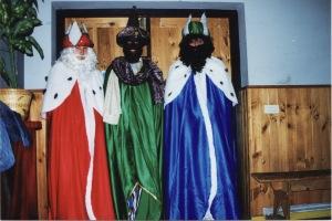 Three Kings Ready